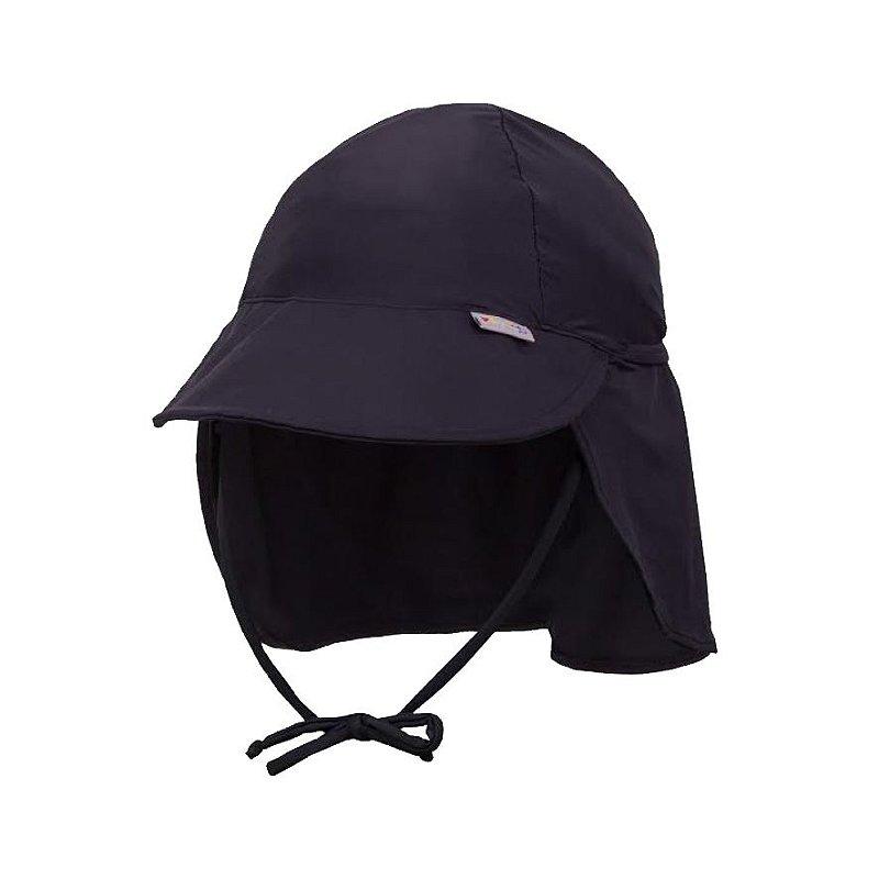 Chapéu Ajustável - Preto