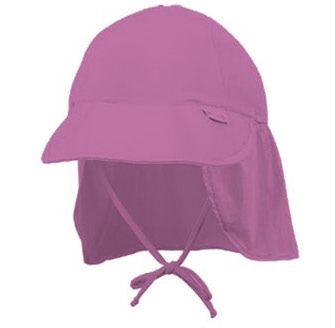 Chapéu Ajustável - Buquê Rosa