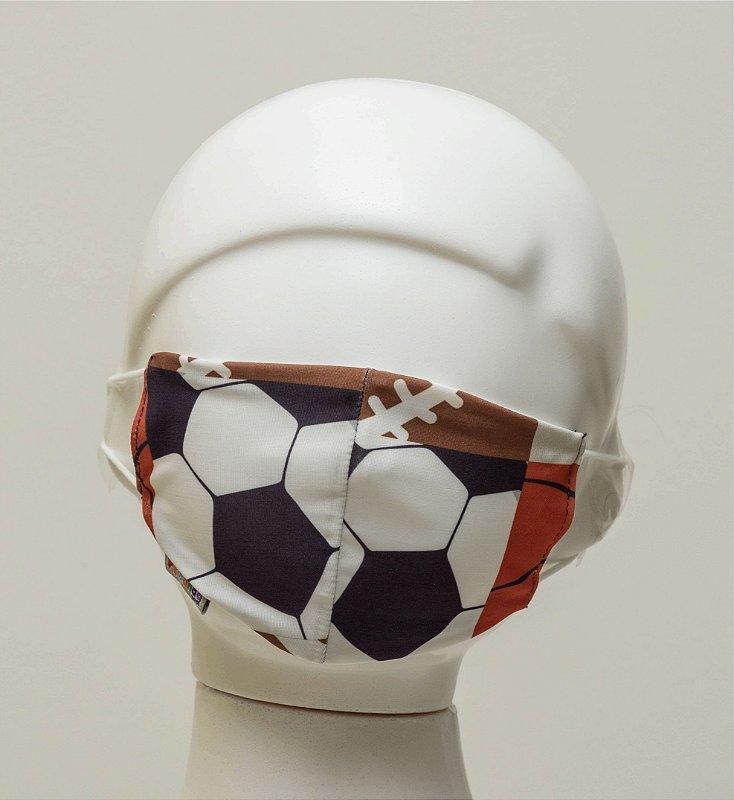 Máscara - Sport