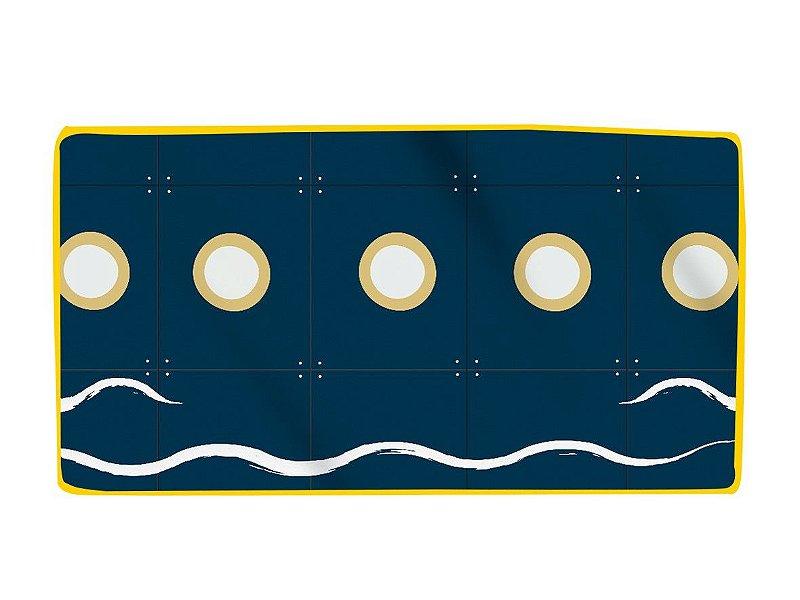 Tapete - Fundo do Mar