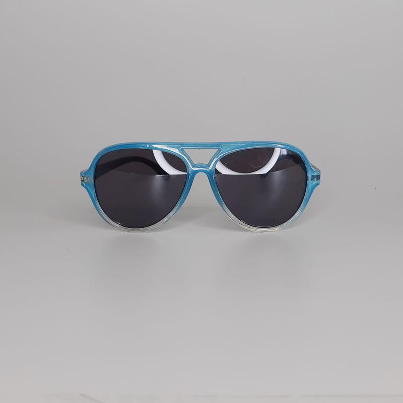 Óculos Aviador Azul