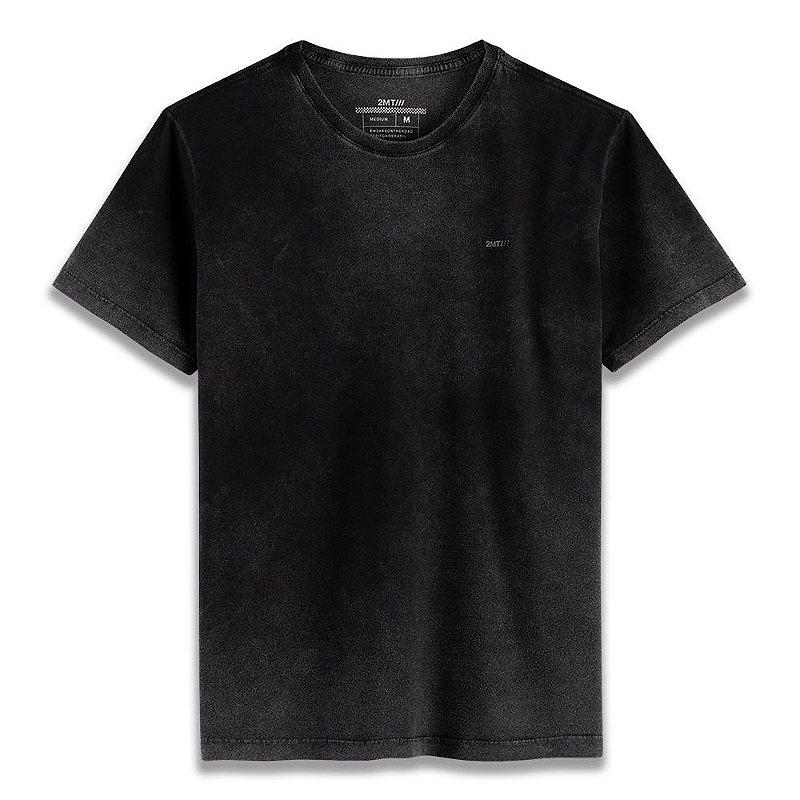 Camiseta Spacedust - Preto