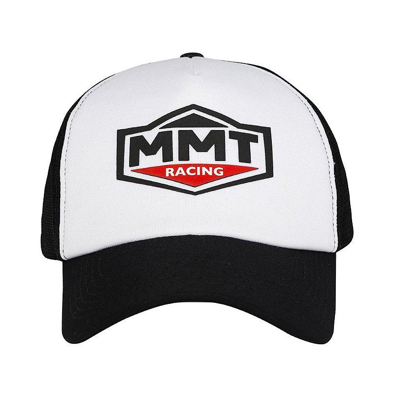 Boné MMT Racing