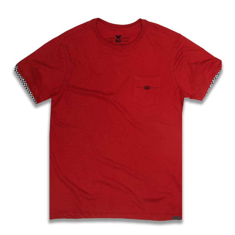 Camiseta True Mammut