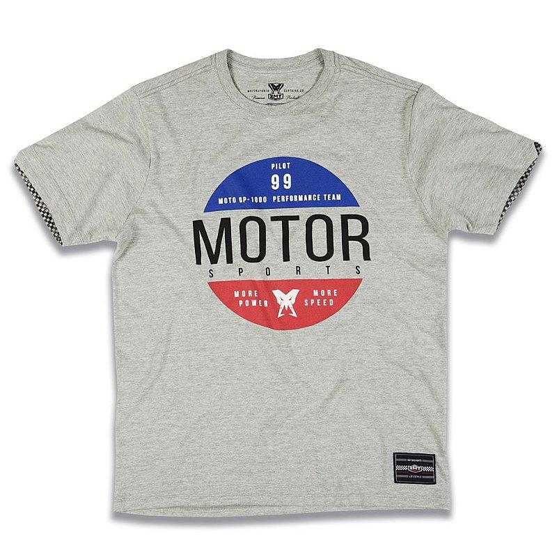 Camiseta Motor Lab