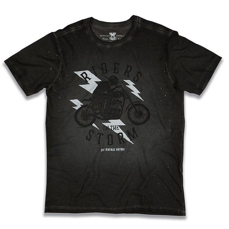 Camiseta Storm