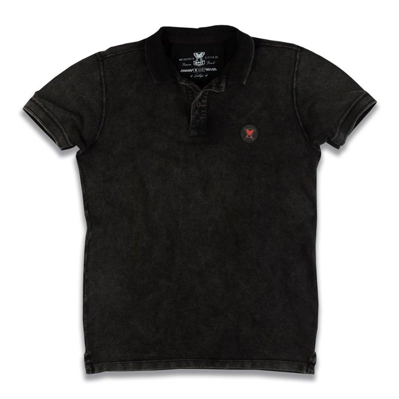 Polo Mammut Vintage