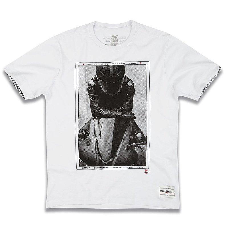 Camiseta Faster