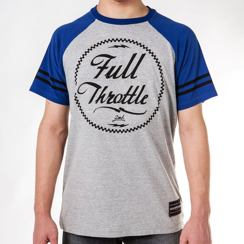 Camiseta Full Throttle