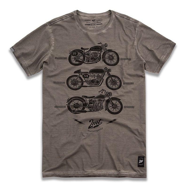 Camiseta Custom Café