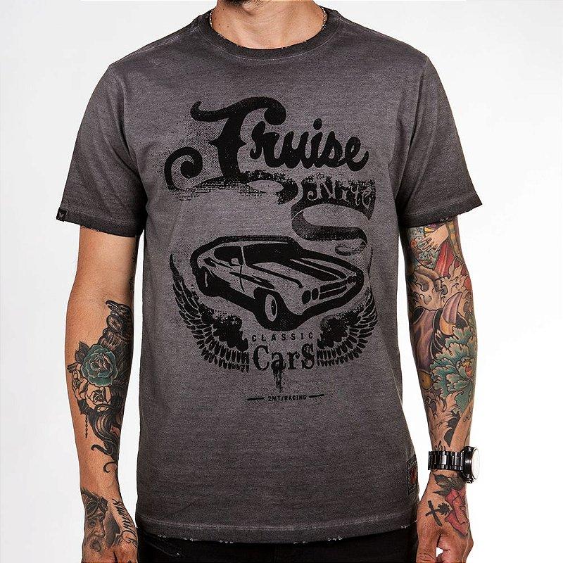 Camiseta Cruise Nite