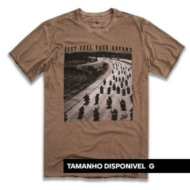 Camiseta Road Tribe