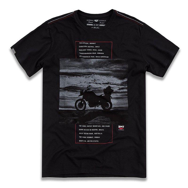 Camiseta Best Roads