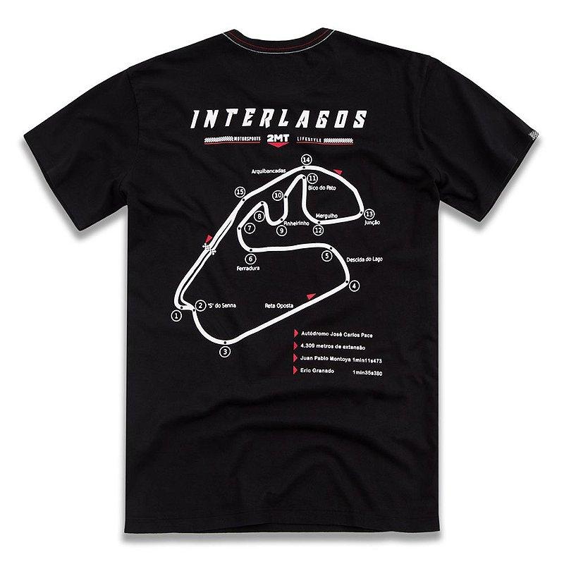 Camiseta Interlagos