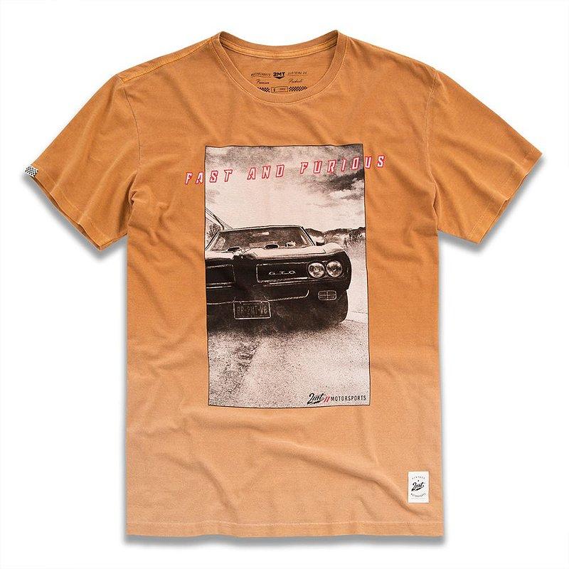 Camiseta Fast and Furious