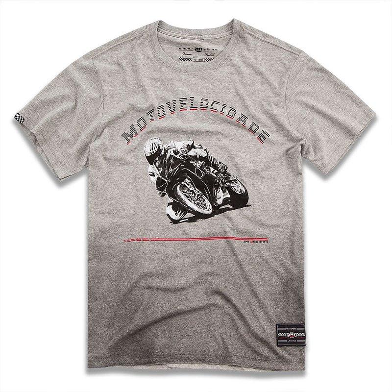 Camiseta Motovelocidade