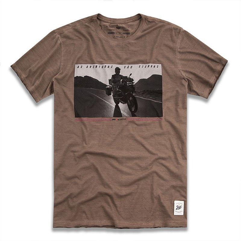 Camiseta Aventura Eterna