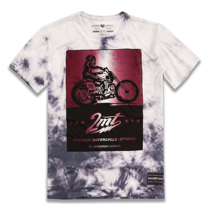 Camiseta Drift Cross