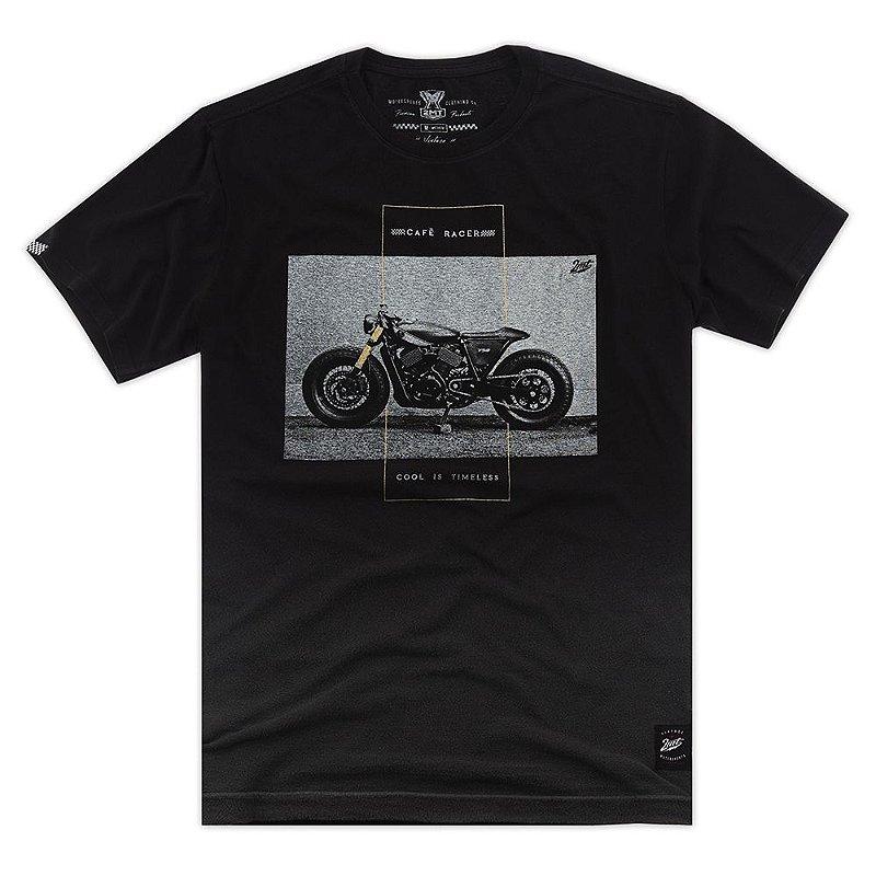 Camiseta Café Photo