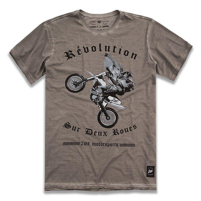 Camiseta Napoleão