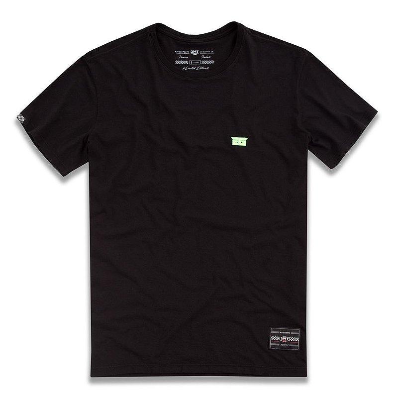 Camiseta Eric Black