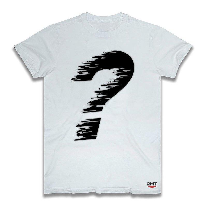Camiseta Surpresa
