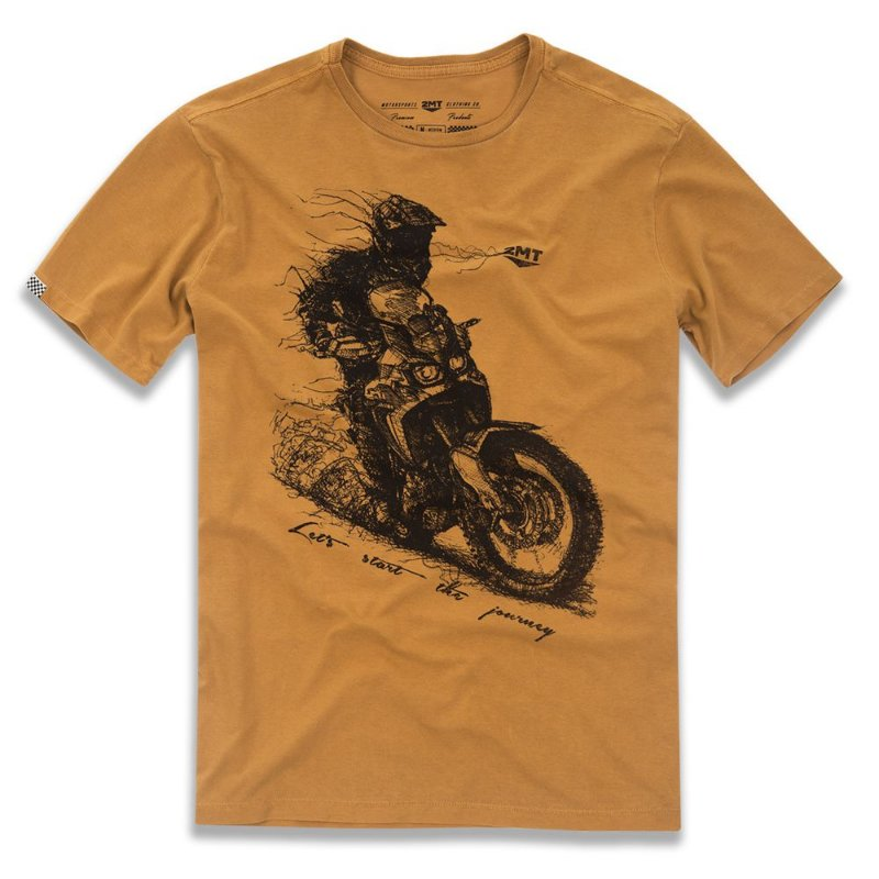 Camiseta Big Trail Journey