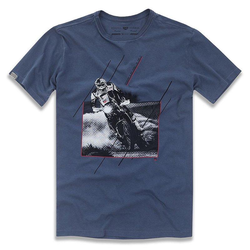 Camiseta Moto Rally