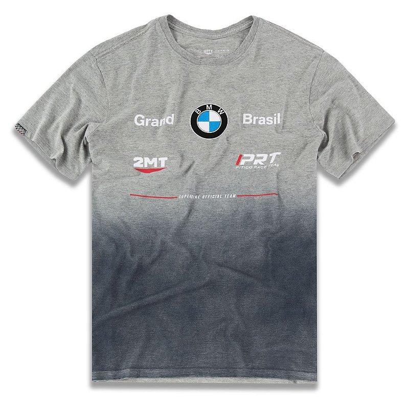 Camiseta Equipe BMW 2018