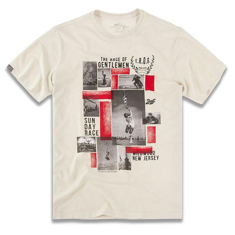 Camiseta Gentlemen