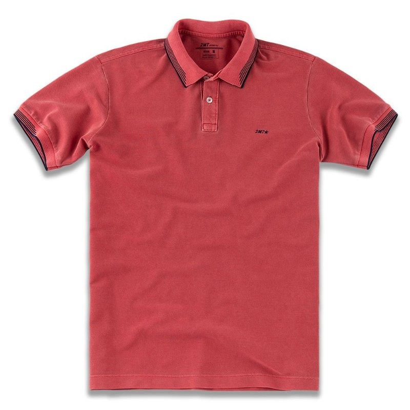 CAMISA POLO ARIZONA