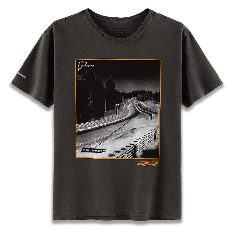 CAMISETA BMW NURBURGRING