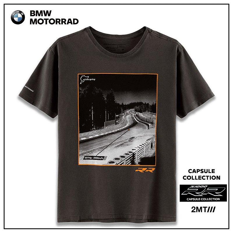 CAMISETA BMW NURBURGRING