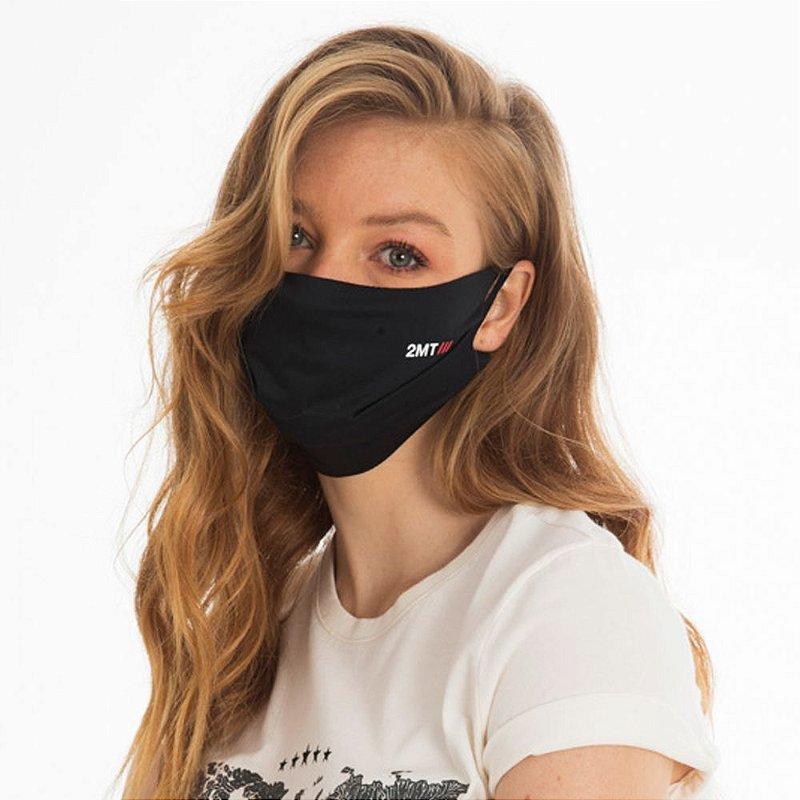 Máscara de proteção 2MT  - ( Reutilizável )