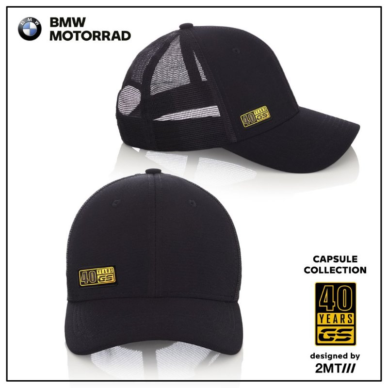 Boné BMW Dark Street