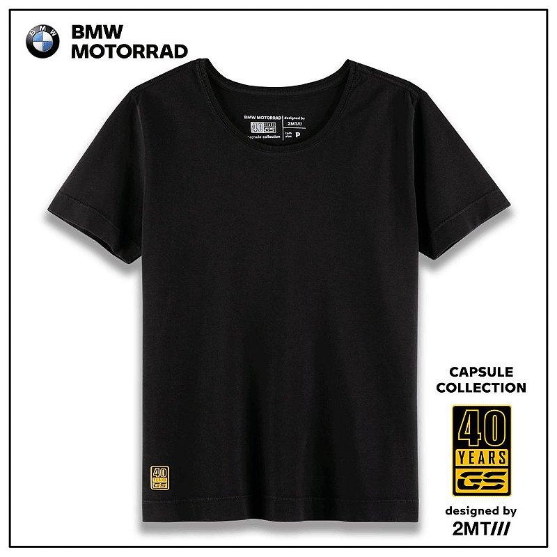 Camiseta BMW 4 Season - Feminina