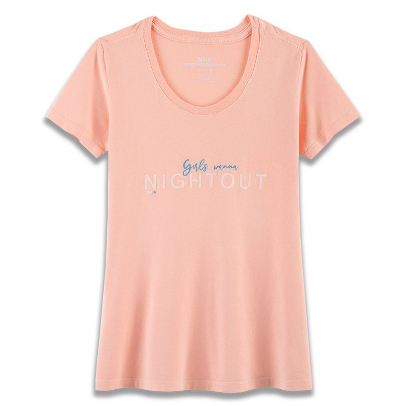 Camiseta Girls Out