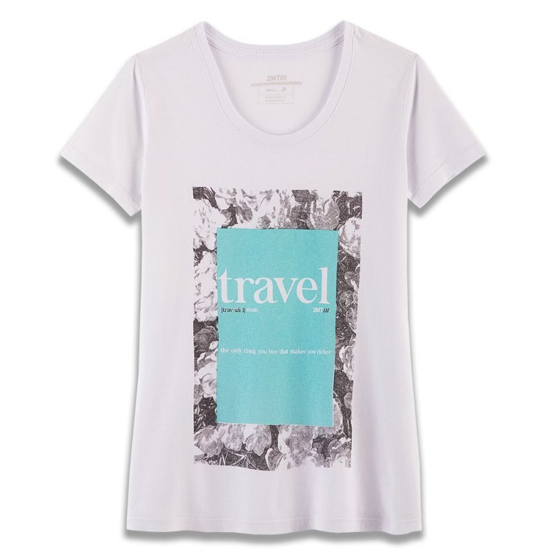 T-Shirt Travel
