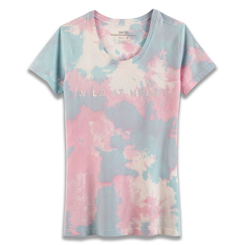 Camiseta Color Wild