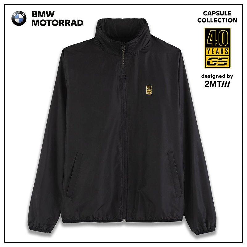 Corta Vento BMW Wing - Masculino