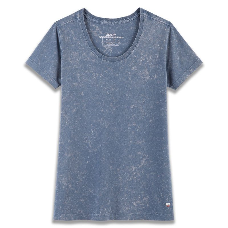 Camiseta Denim