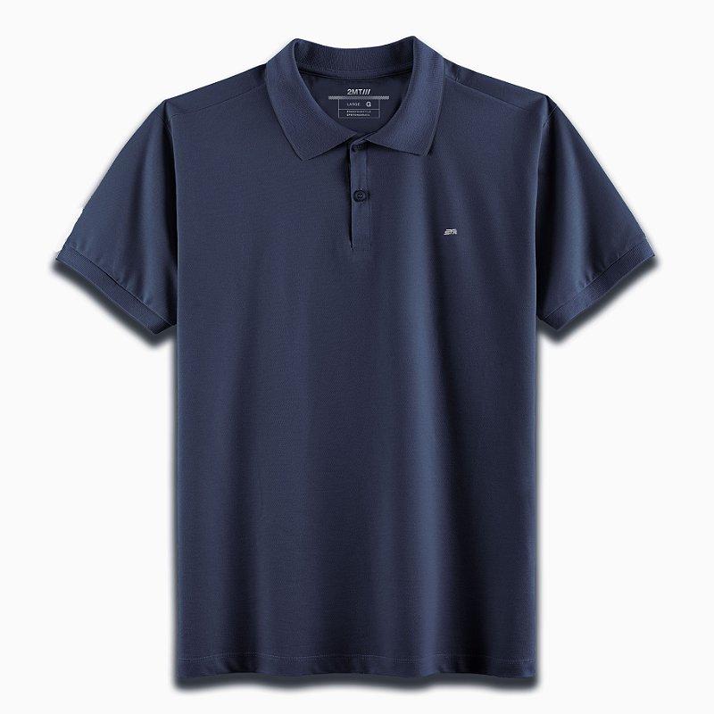 Camisa Polo Strasbourg Marinho