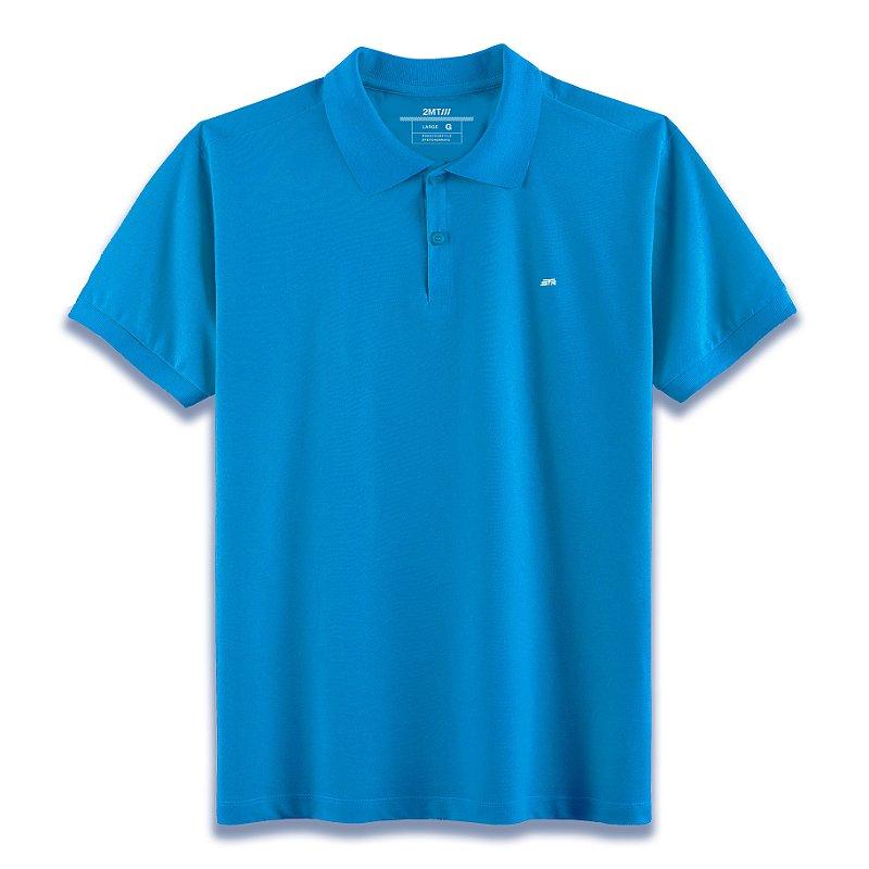 Camisa Polo Strasbourg Royal