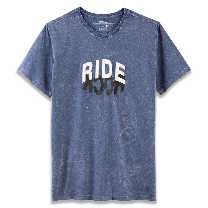 Camiseta Indigo