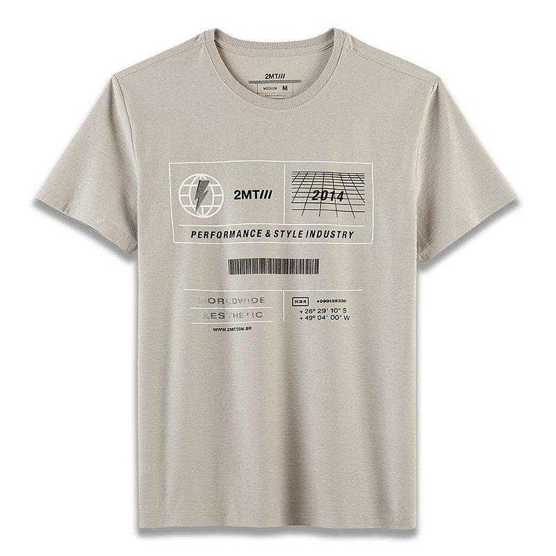 Camiseta Grafika