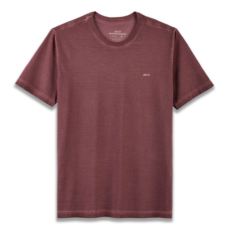 Camiseta Basic ECO - Melort