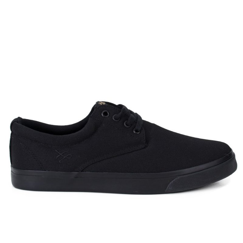 Tenis Ous Tenente All Black