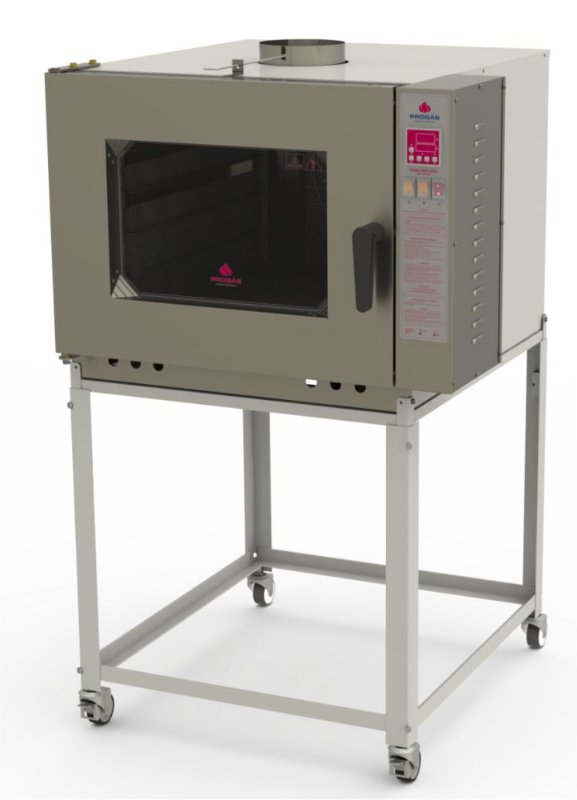 Forno Turbo Industrial PRP 5000