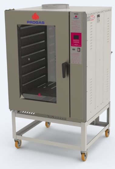 Forno Turbo Industrial PRP 8000
