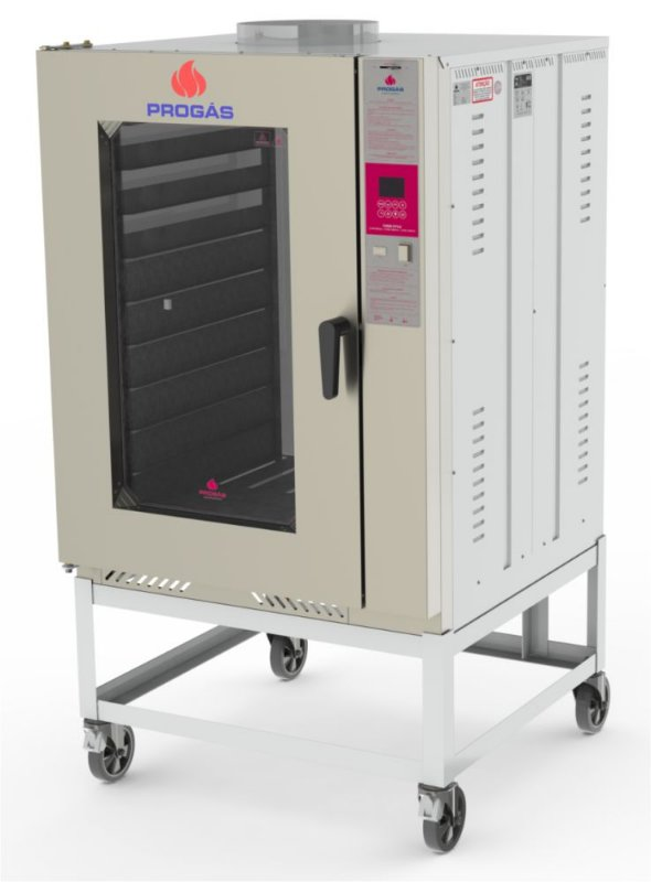 Forno Turbo Industrial PRP 10000